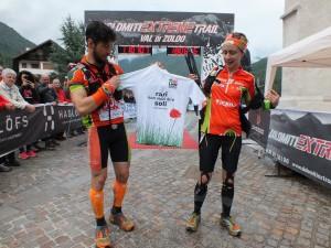 DXT 2016 - la vincitrice 103 K lisa borzani promuove lnd famiglie italiane