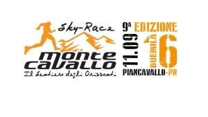 logo skyrace montecavallo 2016