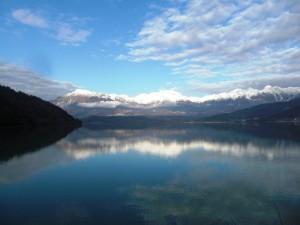 ALPAGO TOUR 2017 - lago di santa croce e alpago