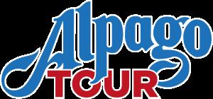ALPAGO TOUR 2017 - logo