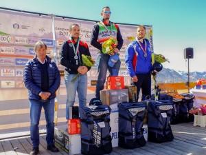 campionato italiano asssoluto superG maschile 28.03.2017