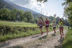 trail sovramontino 2016 - passaggio