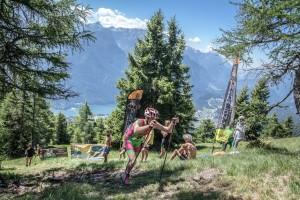VERTICAL KM 2017 - daniele felicetti terzo classificato