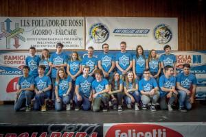 ski college 2017-2018 sci alpino allievi