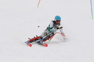eurovita 13 marzo 2018 - GIACOMO ANTONIO VIDONI vincitore slalom Allievi