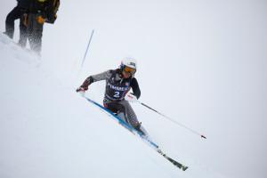 jacopo ferretti - camp italiano slalom Ragazzi 29.03.2018
