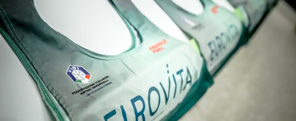 pettorale eurovita 2017-2018