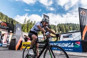 HR DOLOMITES 2018 - Pampeago 23.09.2018 - Chrstine Hemphill vincitrice classifica finale