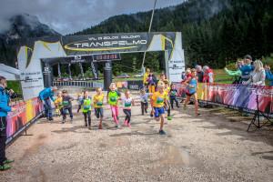transpelmo 2018 - Junior Race