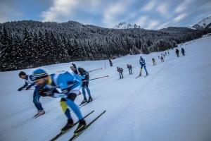 pustertaler ski marathon 2018