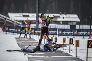 biathlon trophy cortina 10 feb 2019
