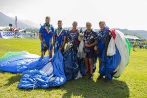 Team Italia Cism 1