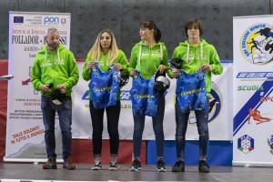 ski college veneto falcade 16.11.2019 - squadra snowboard 2019-2020