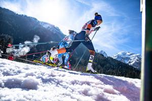 ©Ticomunicazione - Campionati italiani sci di fondo Falcade-2