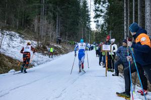 ©Ticomunicazione - Campionati italiani sci di fondo Falcade-9
